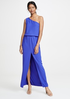 Amanda Uprichard Cher Maxi Dress