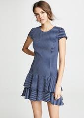 Amanda Uprichard Degraw Dress