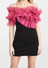 Amanda Uprichard Deja Dress