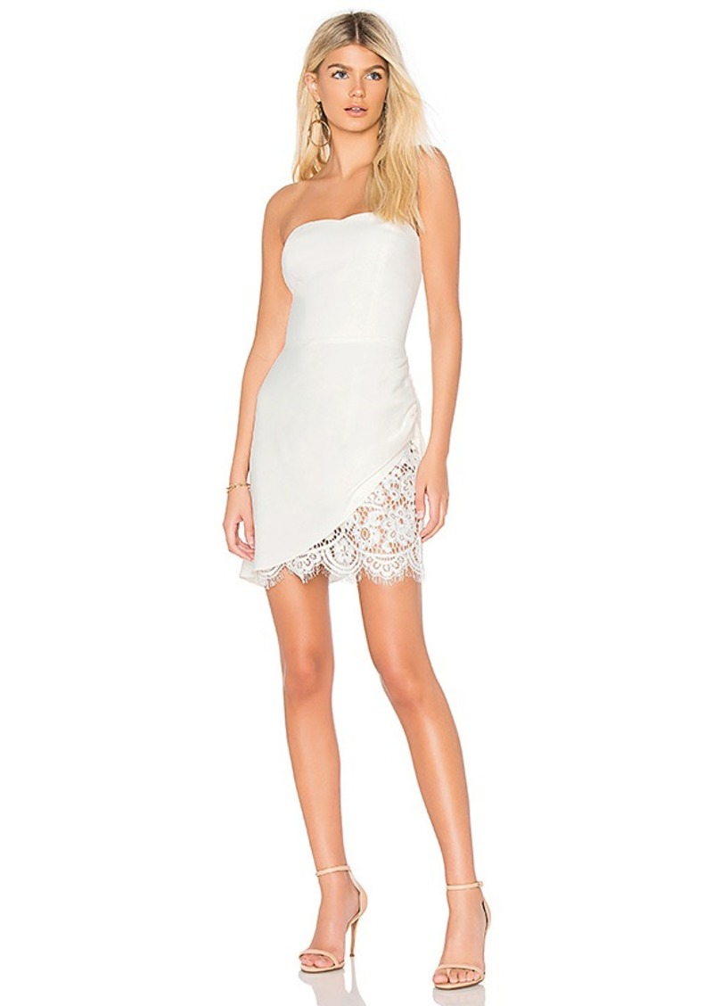 Amanda Uprichard Devyn Dress