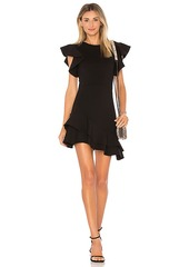 Amanda Uprichard Eclipse Dress