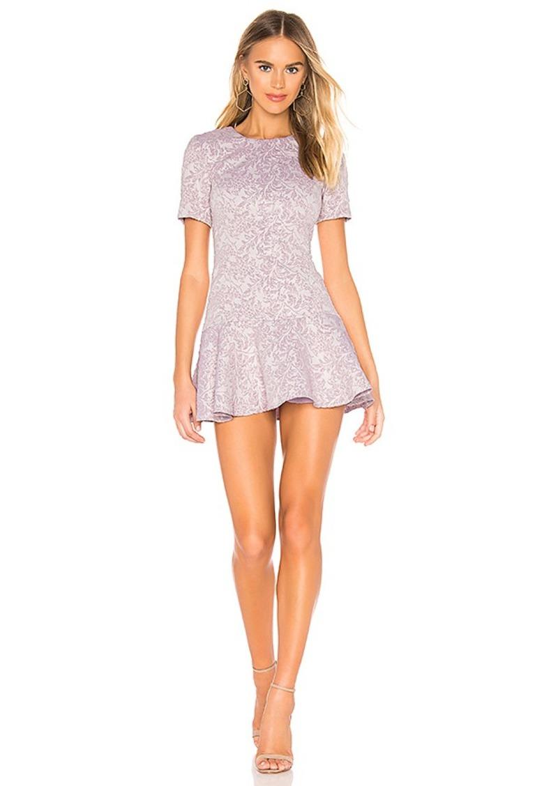 Amanda Uprichard Edina Dress