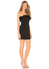 Amanda Uprichard Envy Mini Dress