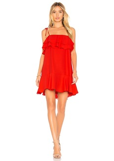 Amanda Uprichard Fifer Dress