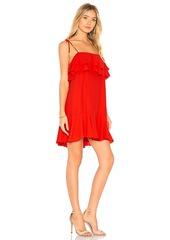 Amanda Uprichard Fifer Dress
