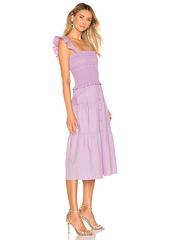 Amanda Uprichard Fillmore Dress
