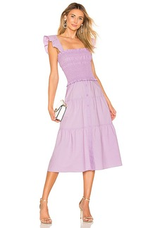 Amanda Uprichard Fillmore Dress