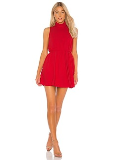 Amanda Uprichard Fleurette Dress