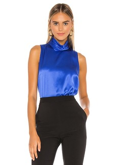 Amanda Uprichard Fluerette Top