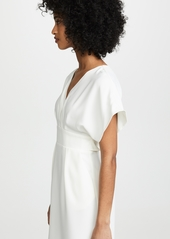 Amanda Uprichard Francisco Dress