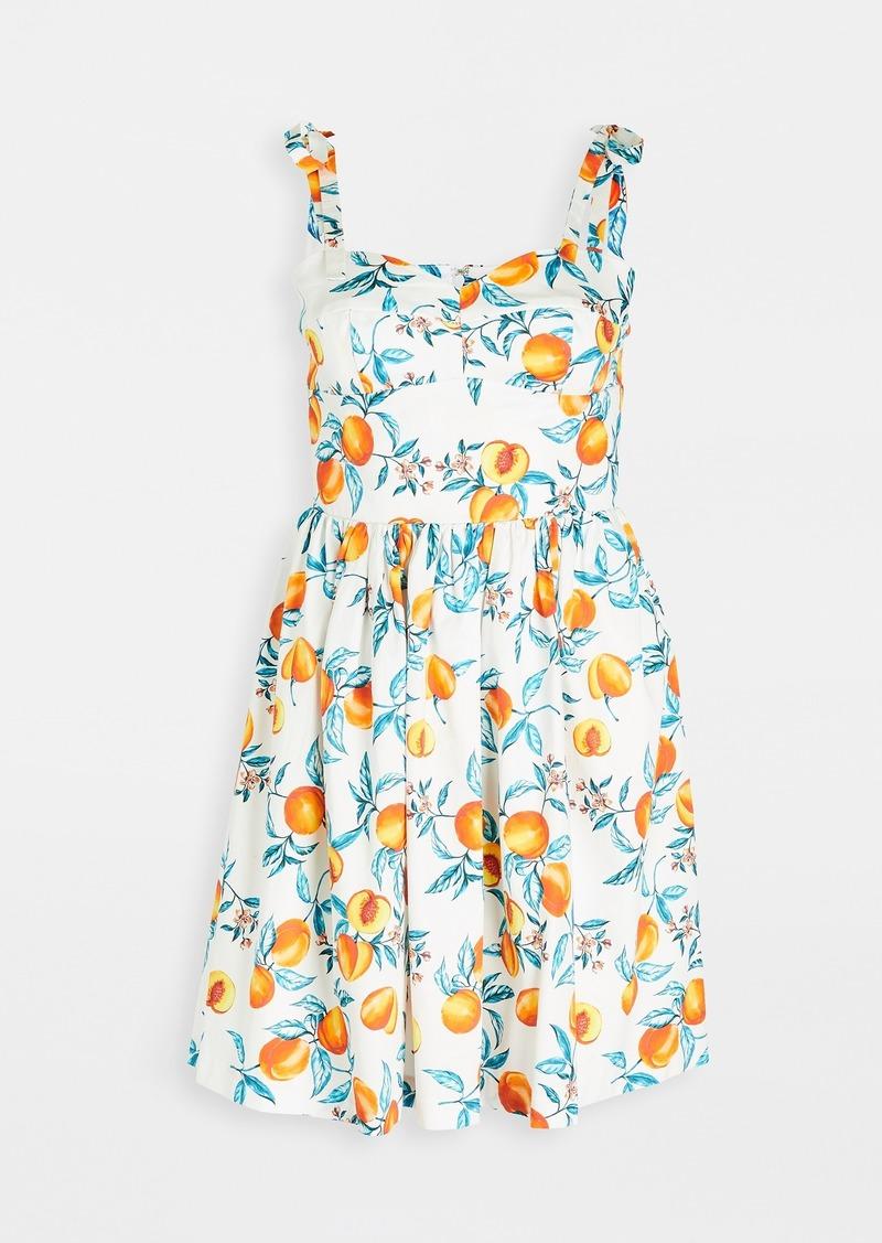 Amanda Uprichard Harmony Dress