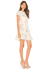 Amanda Uprichard Hudson Dress