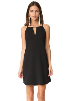 Amanda Uprichard Hunter Dress