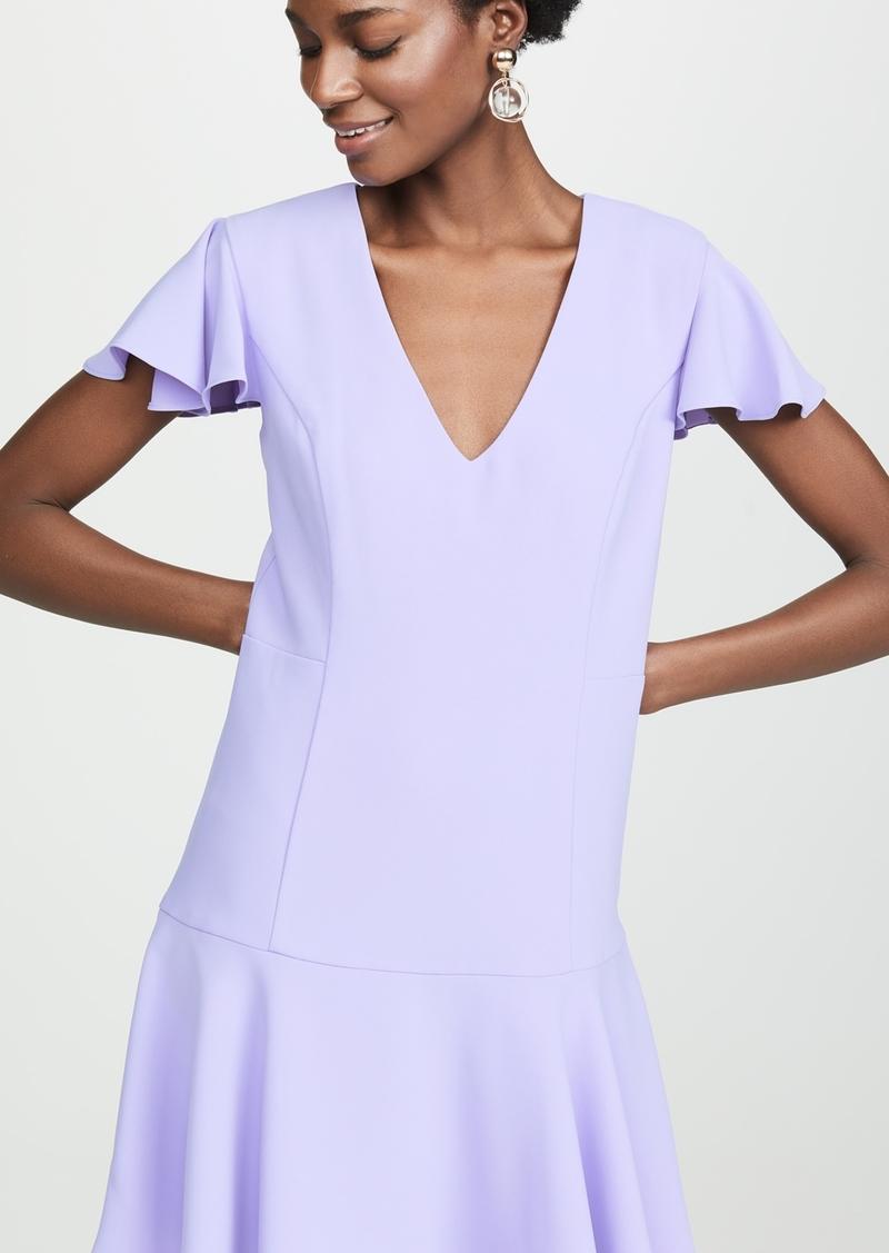 Amanda Uprichard Irvina Dress