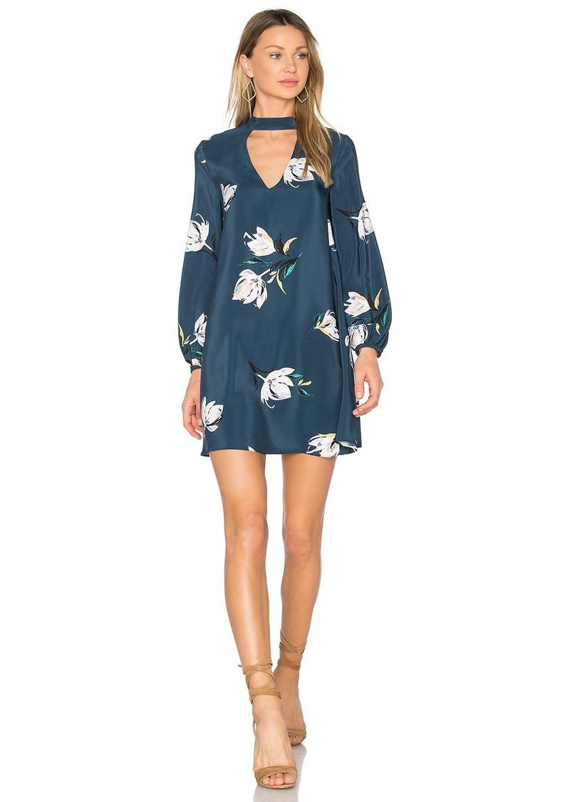 7467755e126 Amanda Uprichard Isla Mini Dress