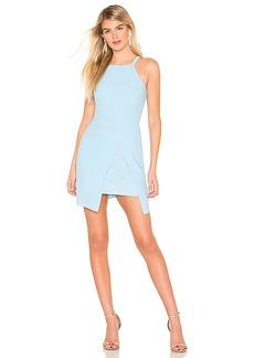 Amanda Uprichard Jessamyn Dress