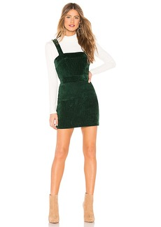 Amanda Uprichard Jumper Dress