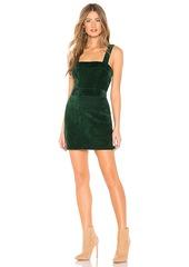 Amanda Uprichard Jumper Dress