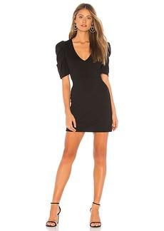 Amanda Uprichard Keene Dress