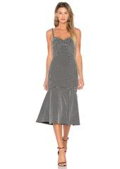Amanda Uprichard Loulette Dress