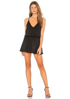 Amanda Uprichard Mara Dress
