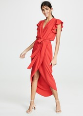Amanda Uprichard Martinique Dress