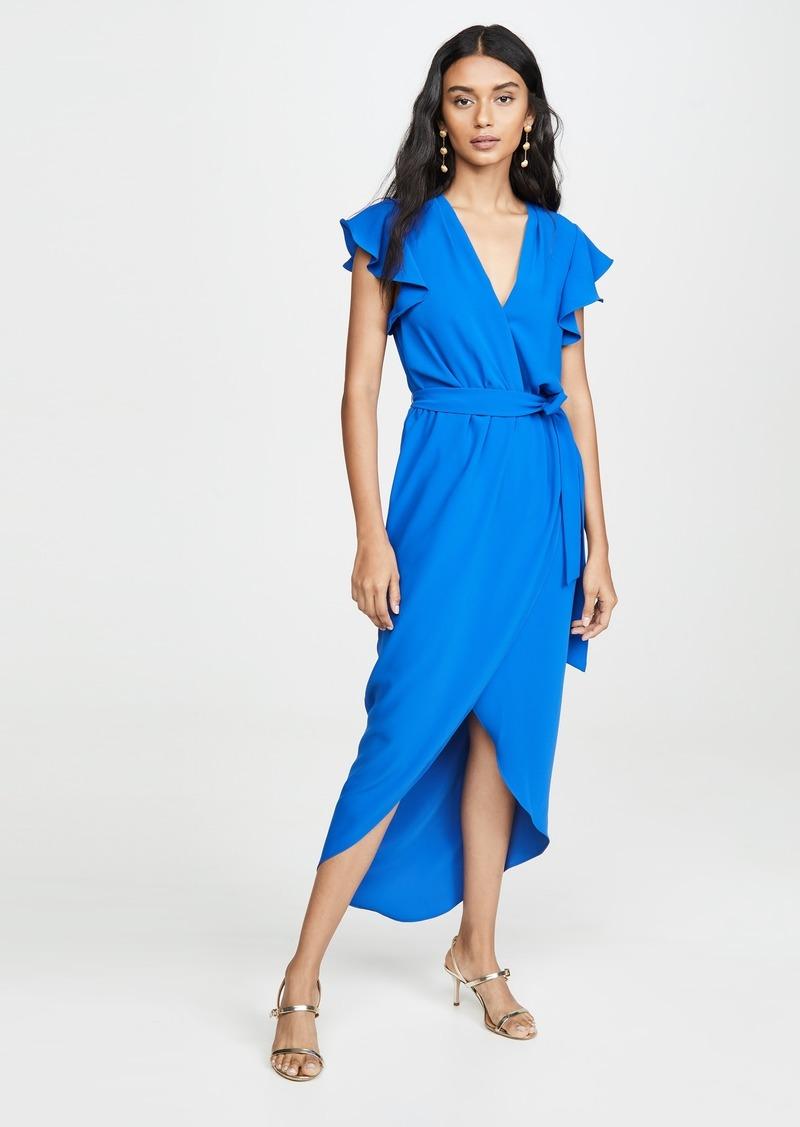 Amanda Uprichard Hudson Dress Dresses