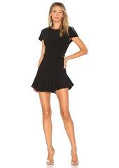 Amanda Uprichard Mckenna Dress