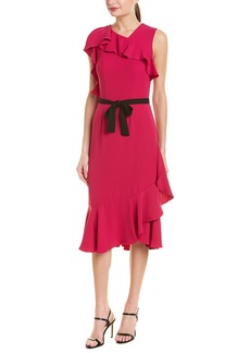 Amanda Uprichard Midi Dress