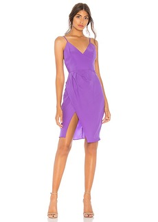 Amanda Uprichard Midtown Dress
