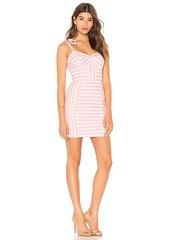 Amanda Uprichard Monticello Dress