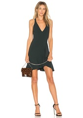Amanda Uprichard Nicco Dress
