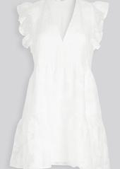 Amanda Uprichard Norma Dress