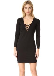 Amanda Uprichard Nox Dress