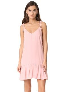 Amanda Uprichard Odessa Dress