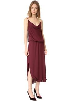 Amanda Uprichard Park Dress