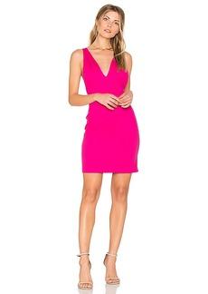 Amanda Uprichard Portsmouth Dress