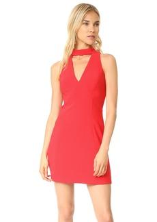 Amanda Uprichard Punch Dress