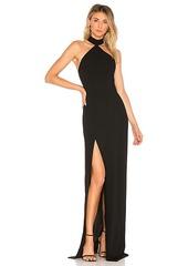 Amanda Uprichard Queen Gown