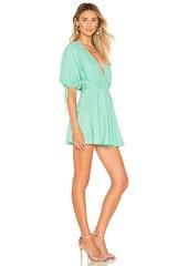 Amanda Uprichard Raquel Dress