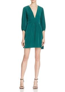 Amanda Uprichard Rochelle Dress