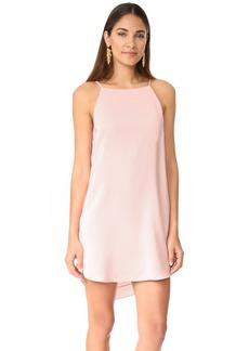 Amanda Uprichard Roya Dress