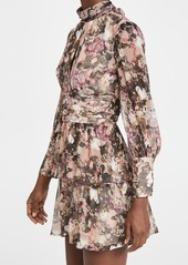Amanda Uprichard Samira Dress