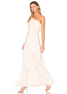 Amanda Uprichard Sedona Maxi Dress