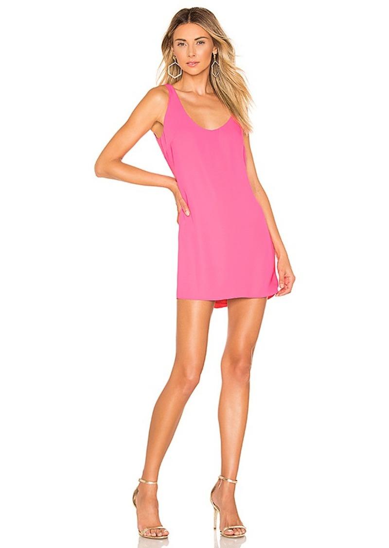 Amanda Uprichard Selia Dress