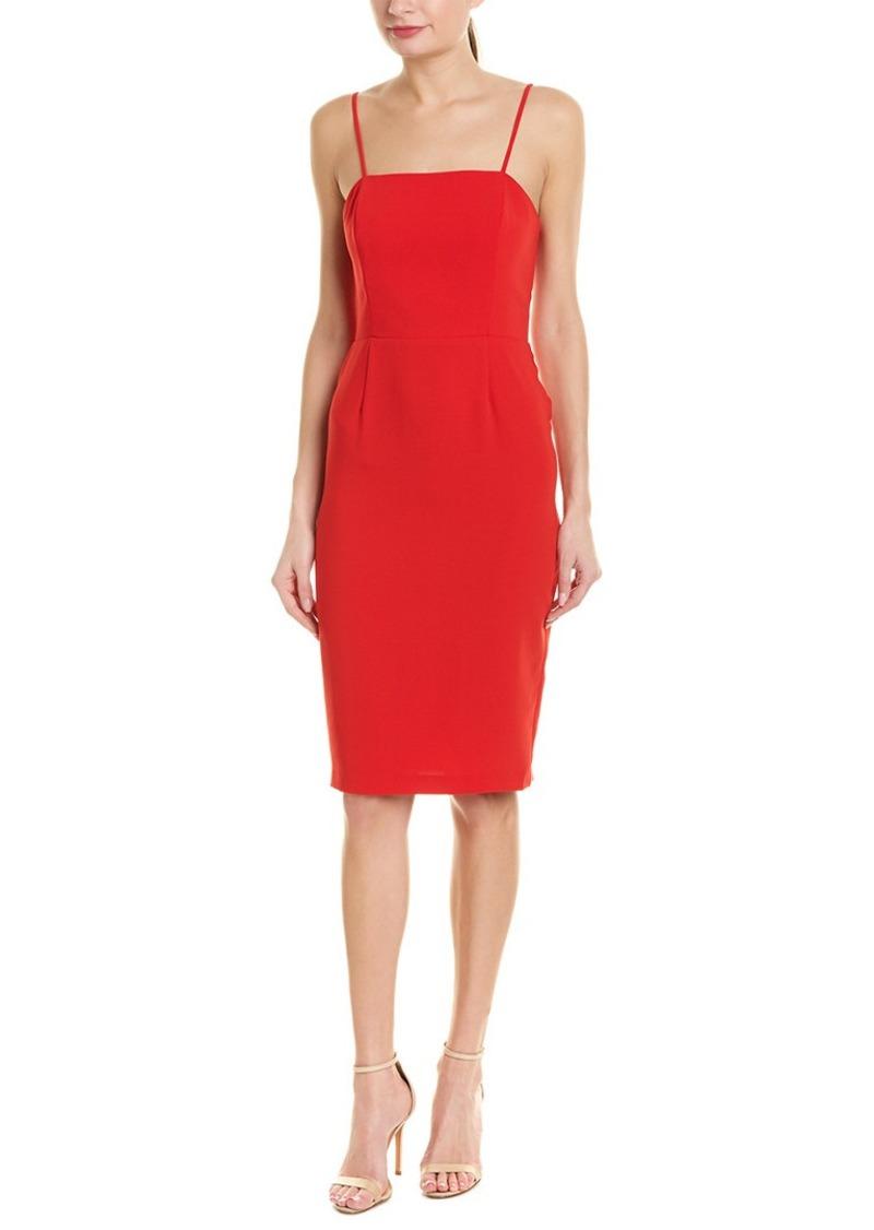 Amanda Uprichard Sheath Dress