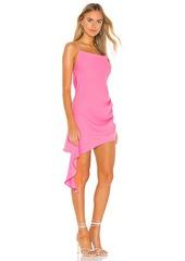 Amanda Uprichard Violetta Dress