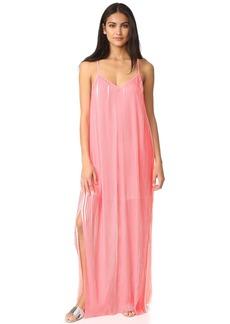 Amanda Uprichard Tallulah Maxi Dress