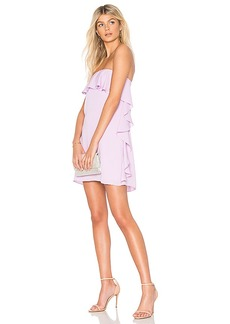 Amanda Uprichard Tally Dress