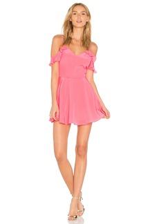 Amanda Uprichard Tate Dress